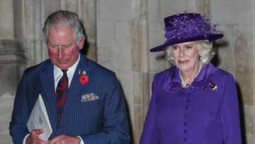 Camilla: étonnant, elle a refusé à deux reprises d'épouser le prince Charles