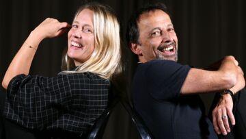 Andréa Bescond et Eric Métayer (Les Chatouilles): comment est née leur histoire d'amour?