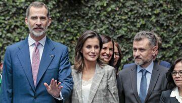 PHOTOS – Letizia d'Espagne: sensuelle, elle ose la tendance lingerie au Pérou