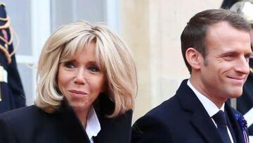Brigitte Macron: sa seule obsession depuis qu'elle est Première dame