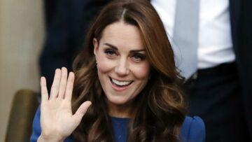 PHOTO – Le prince Louis, la parfaite réplique de sa mère Kate Middleton au même âge