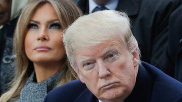 Melania Trump: grosses tensions avec Donald Trump, elle exige le licenciement d'une de ses collaboratrices