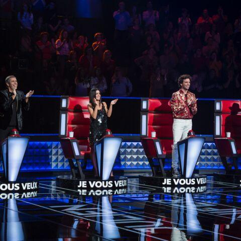 The Voice:  Nikos Aliagas,  nouveau coach de la saison 8