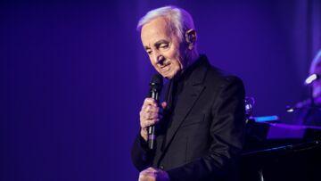 Charles Aznavour: son fils Mischa annonce un album posthume