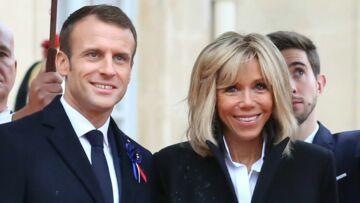 PHOTOS – Shopping: comment rester stylée sous la pluie comme Brigitte Macron ou Meghan Markle