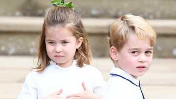 Pourquoi George et Charlotte, les aînés du prince William et de Kate Middleton, n'ouvriront pas de paquets cadeaux le matin de Noël
