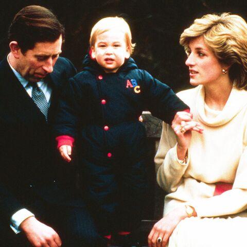 PHOTOS – Le discret hommage du prince Charles àLady Diana sur les photos officielles de son 70e anniversaire