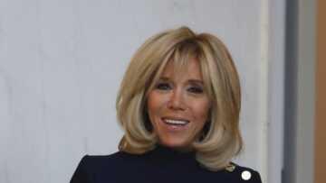 Brigitte Macron: le jour où elle a été acclamée comme une rock star au Stade de France