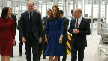 PHOTOS – Kate Middleton copie une nouvelle fois Meghan Markle: découvrez cette marque dont elle s'est entichée