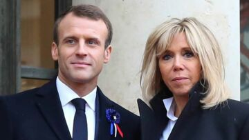 Emmanuel Macron, son émouvant discours aux obsèques du frère de Brigitte
