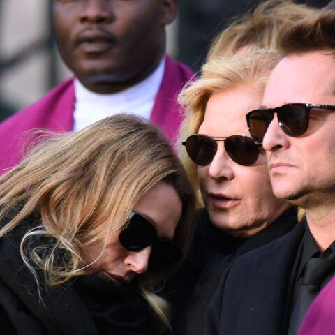 La belle réaction de Sylvie Vartan et David Hallyday à la naissance de Laura Smet