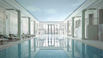 VIDÉO – Gala Spa Awards gagnant Prix d'exception: Chi Le Spa, Shangri-La Paris