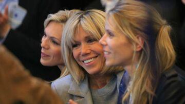 Brigitte Macron, grand-mère attentionnée: ses rendez-vous hebdomadaires avec ses petits-enfants