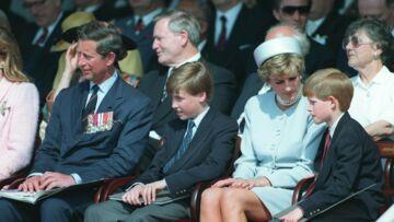 Lady Diana: cette  émouvante lettre que lui a écrite le prince Charles avant sa mort