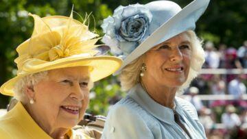 Camilla: la petite phrase d'Elizabeth II qui en dit long lors de la soirée pour les 70 ans de Charles