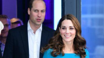 PHOTOS – Kate Middleton en mode wonder woman, après avoir célébré les 70 ans de Charles