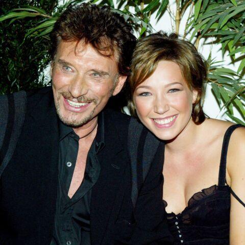 Laura Smet fête ses 35 ans: la nuit d'ivresse de Johnny Hallyday, quand elle est née