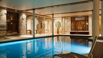 VIDÉO – Gala Spa Awards – gagnant catégorie Thalasso: Thalasso Hôtel Barrière LE ROYAL, LA BAULE