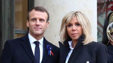 Brigitte Macron: cette petite astuce piquée à Carla-Bruni Sarkozy concernant sa vie de couple à l'Elysée
