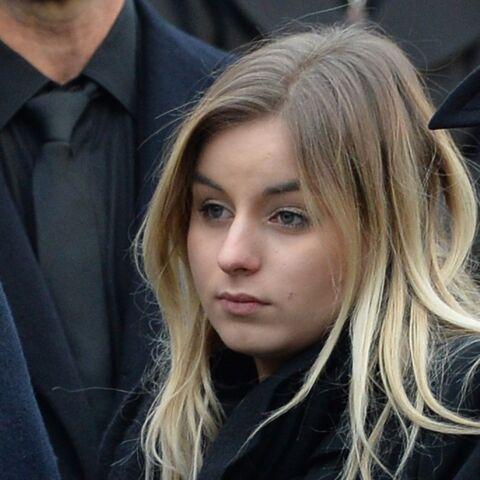 Darina, la fille de Sylvie Vartan, rend un bel hommage à son frère David Hallyday