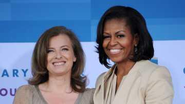 Valérie Trierweiler: ses nombreux sous-entendus dans un portrait consacré à Michelle Obama