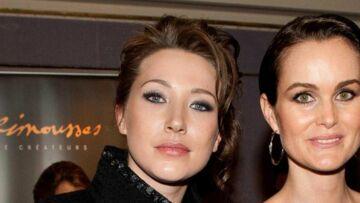 Laura Smet: cette humiliation vécue lors de la soirée des 10 ans de mariage de Johnny et Laeticia Hallyday