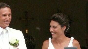 PHOTOS – Alessandra Sublet se sépare de Clément Miserez: qui était son premier mari, Thomas?