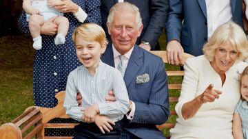 Le prince Charles: ces deux absences remarquées sur les photos officielles de son anniversaire