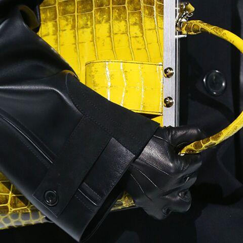 PHOTOS – Shopping sac à mains: Adoptez le sac cabas, la tendance de la saison automne-hiver 2018/2019