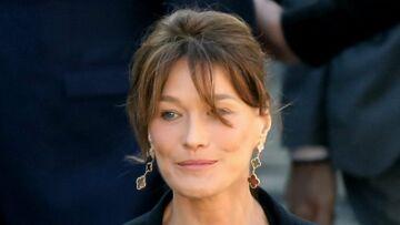 Carla Bruni-Sarkozy: sa jolie déclaration à sa soeur aînée Valeria