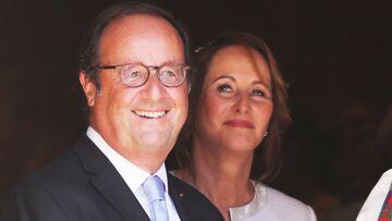 Ségolène Royal et François Hollande: cette nouvelle «guerre des ex» qui se profile à l'horizon