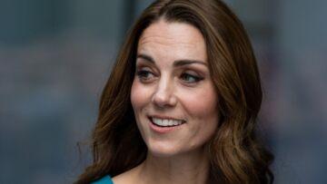 Kate Middleton, déjà enceinte de son 4e enfant? Les bookmakers s'affolent