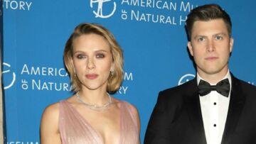 PHOTOS – Scarlett Johansson sexy dévoile un tatouage intime