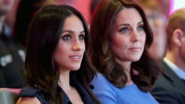 PHOTOS – Meghan Markle et Kate Middleton, des retrouvailles très discrètes: pourquoi elles évitent de poser ensemble désormais