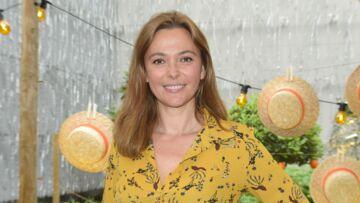 Sandrine Quétier (Commissaire Magellan): pourquoi elle «passe des castings avec la trouille»