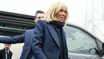 Brigitte Macron, femme émancipée: cette petite liberté dont elle ne veut pas être privée
