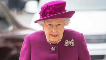 Elizabeth II a déjà choisi l'endroit de ses obsèques et de son enterrement