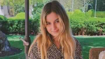 PHOTO – Darina Scotti, fille de Sylvie Vartan, sexy et polissonne