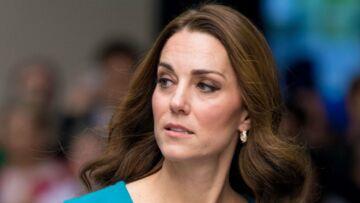 Kate Middleton, une amoureuse ultra-possessive? Cette anecdote embarrassante pour la duchesse