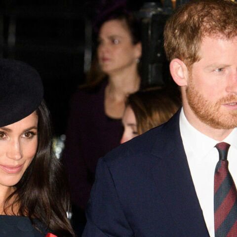 Meghan Markle et Harry comment vont-ils fêter leurs 6 mois de mariage?