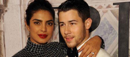 Priyanka Chopra et son fiancé Nick Jonas ont dévoilé leur liste de mariage\u2026  et certains