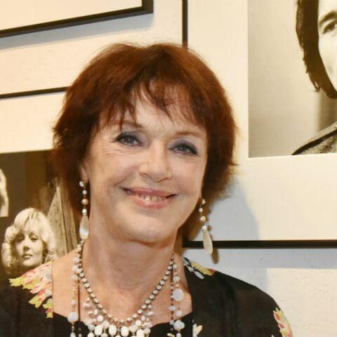 Anny Duperey (Une famille formidable): son souvenir cocasse de tournage