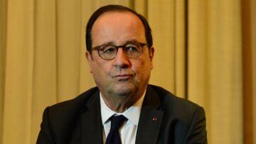 VIDEO – François Hollande gêné après une question sur son ex Ségolène Royal