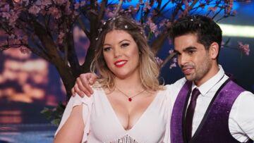 EXCLU – Héloïse Martin, éliminée de Danse avec les stars: «J'aimerais qu'une fille gagne»