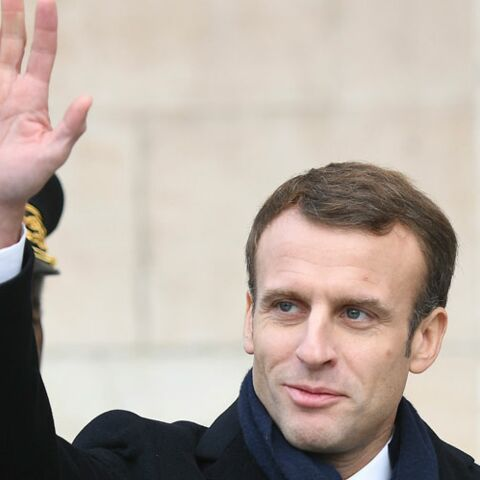 Emmanuel Macron, en week-end à la Lanterne? Les gilets jaunes tentent d'approcher la résidence ultra sécurisée
