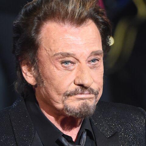 Johnny Hallyday: Découvrez quel chanteur français voulait lui écrire un album mais il a eu peur