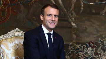 Pourquoi Emmanuel Macron évite-t-il d'aller sur le plateau d'Anne-Sophie Lapix?