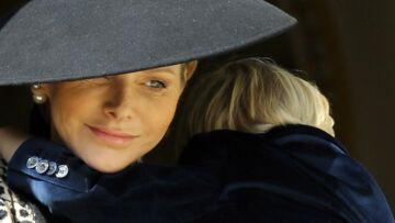 PHOTOS – Charlene de Monaco: son geste tendre pour son fils Jacques fait fondre les Monégasques