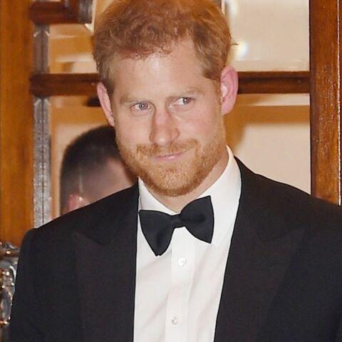VIDÉO – Le prince Harry: ce geste insolite qui a beaucoup fait rire Meghan