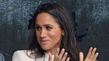 Meghan Markle victorieuse: elle savoure déjà son premier succès en tant que duchesse